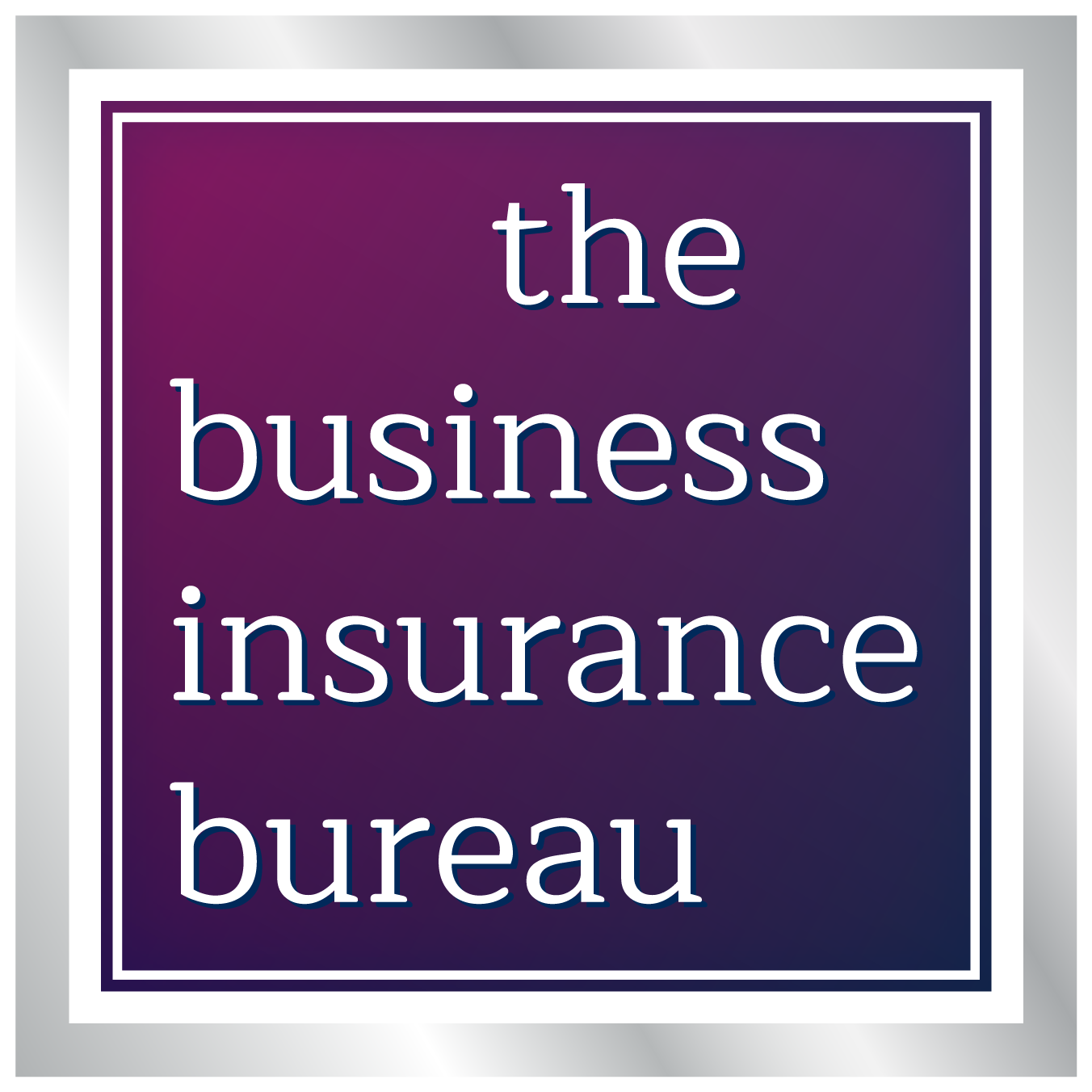 the business insurance bureau logo