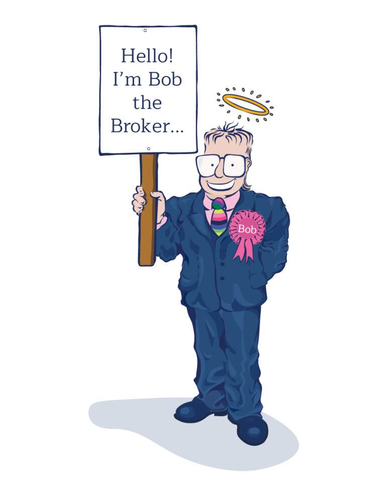 Bob the Broker